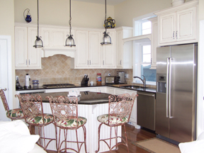 OLD 211 102nd Street, Stone Harbor (Island) - Picture 4