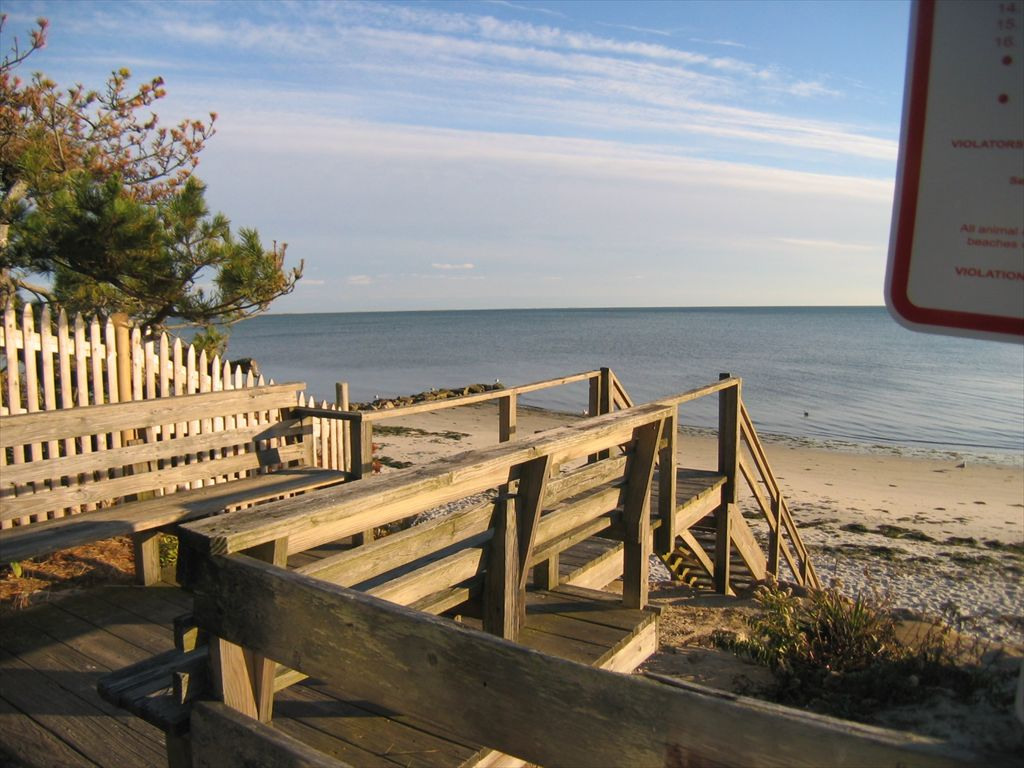 Nantucket Sound Harwichport Cape Cod Vacation Rental - The Rental Company
