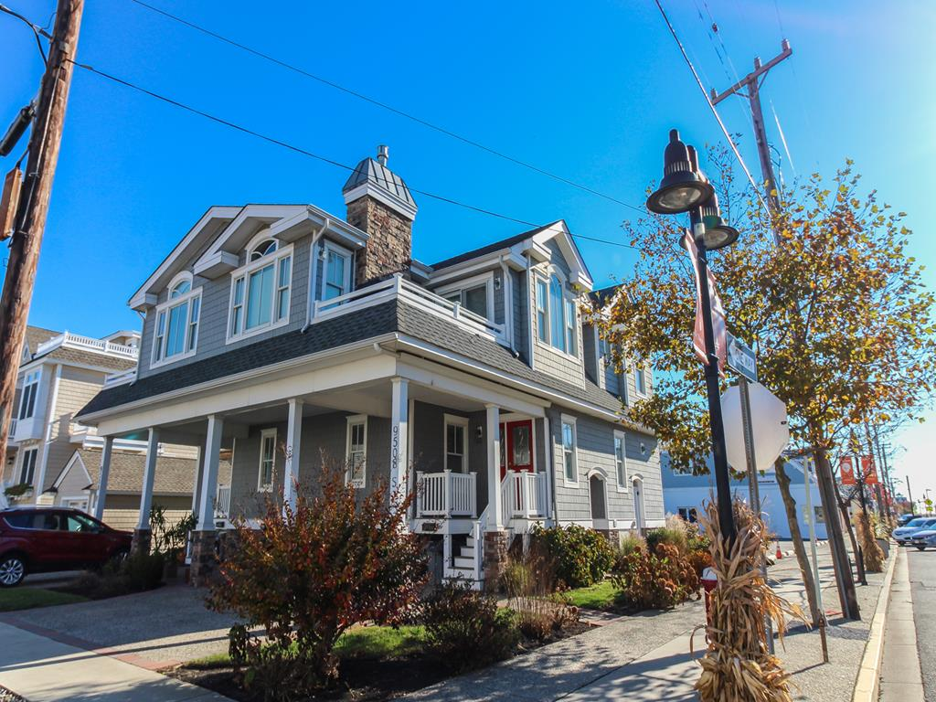 9508 Sunset Drive, Stone Harbor (Island) - Picture 1
