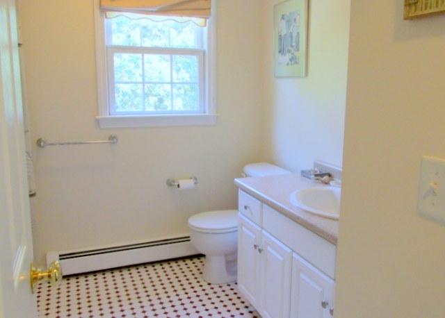 Second Floor ~ Bathroom