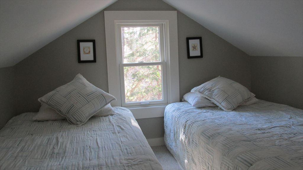 Loft Twin Beds