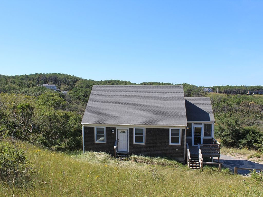 ma cod local article cottages house on tiny provincetown news cape wicked truro ar in living