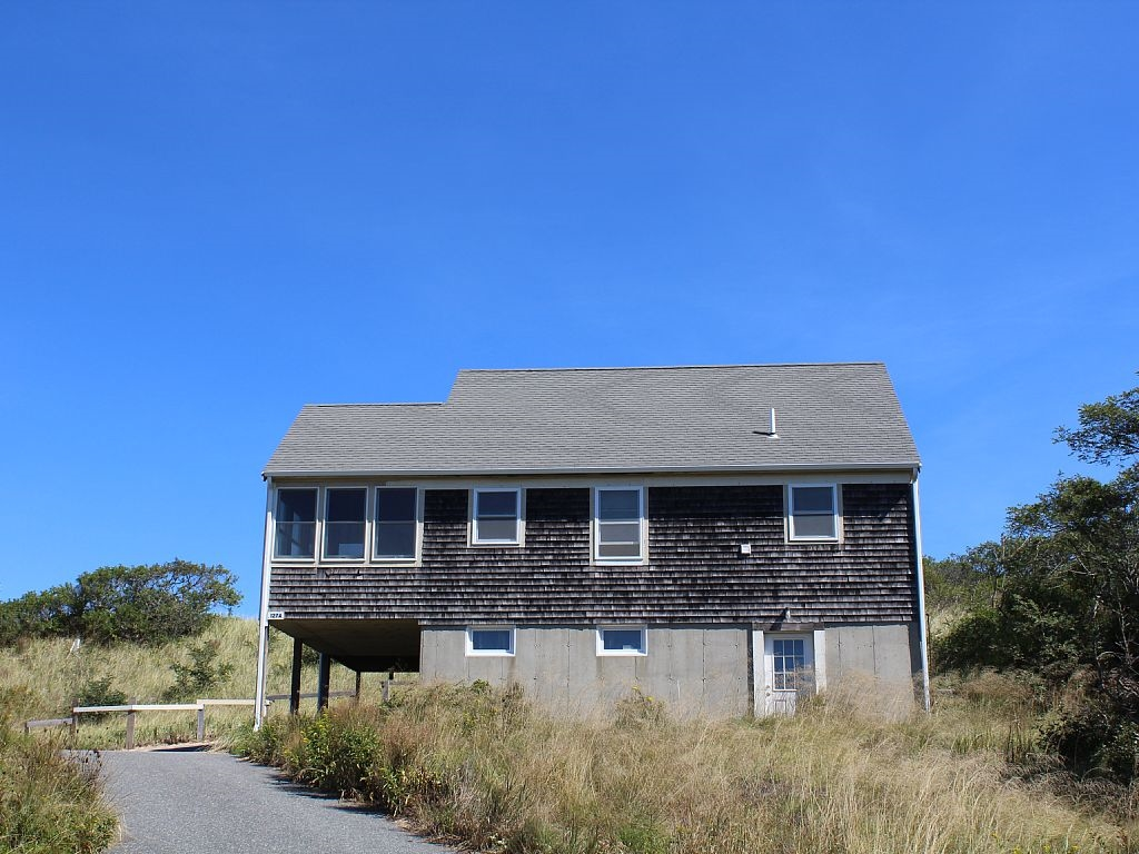 cottages the vacation cape rental street to beach across home private mile cod ma provincetown id in