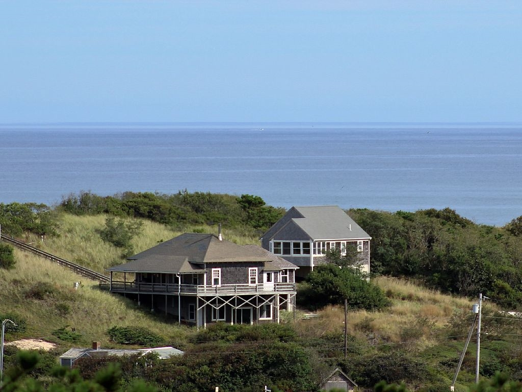 Oceanside Truro Cape Cod Vacation Rental - The Rental Company