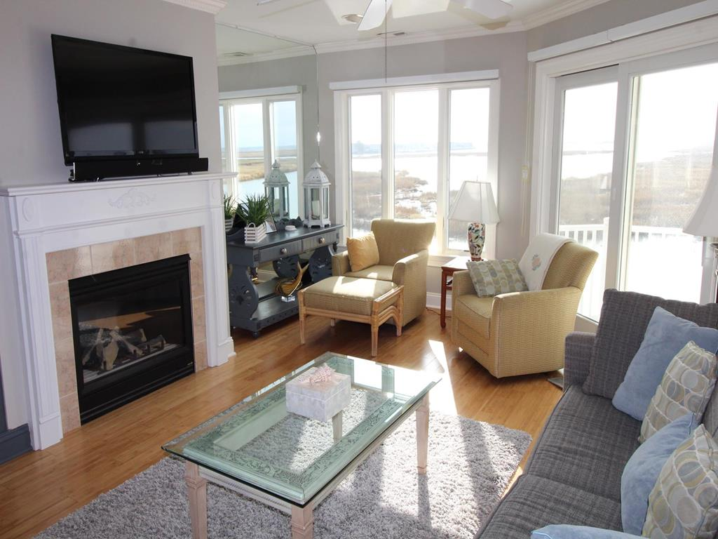1127 Stone Harbor Boulevard, Stone Harbor Manor (Bay Front) - Picture 11