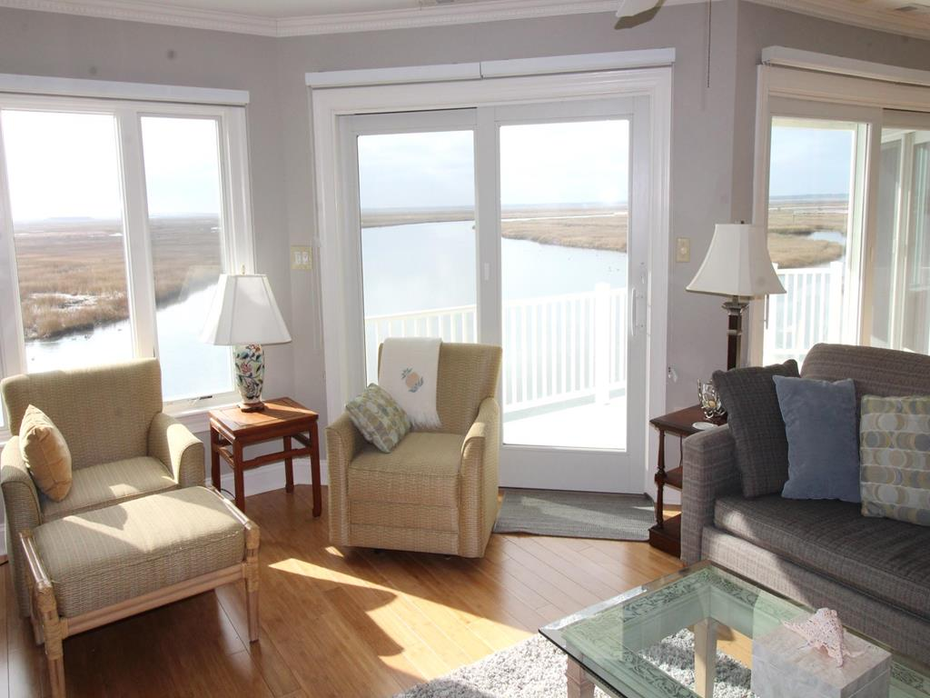 1127 Stone Harbor Boulevard, Stone Harbor Manor (Bay Front) - Picture 13