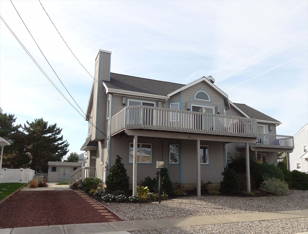 243 105th Street, Stone Harbor (Island) - Picture 1