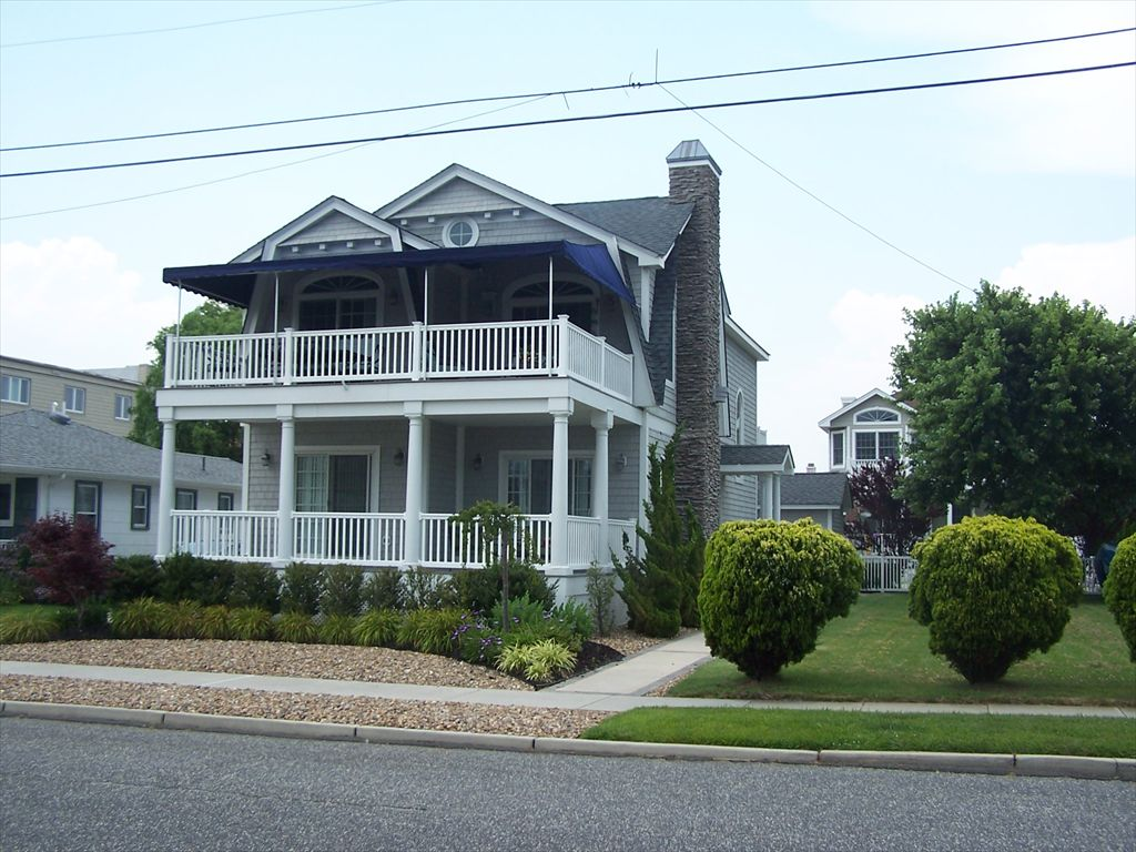 244 108th Street, Stone Harbor (Island) - Picture 2