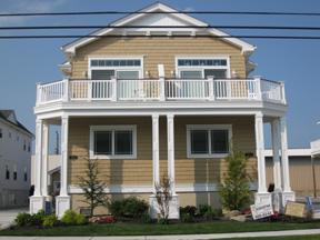 276 81st Street, Stone Harbor (Island) - Picture 1