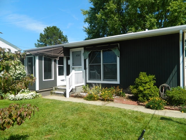 403 Madison Avenue, Cape May - Picture 1