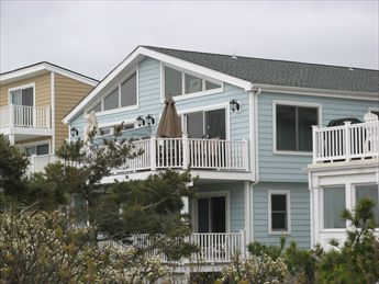 14 58th Street, Sea Isle (Beach Front)