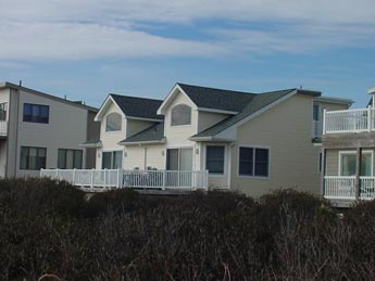 2305 Landis Avenue, Sea Isle City (Beach Front)