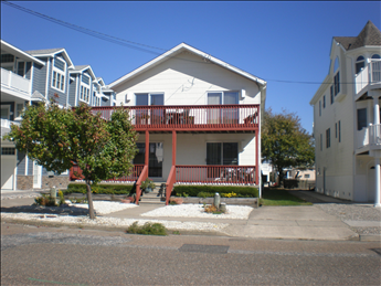 117 72nd Street, Sea Isle City (Center)