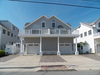 30 75th Street, Sea Isle City (Beach Block)