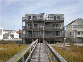 8403 Sounds Avenue, Sea Isle City (Bay Front)