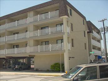 3800 Pleasure Avenue, Sea Isle City (Beach Block)