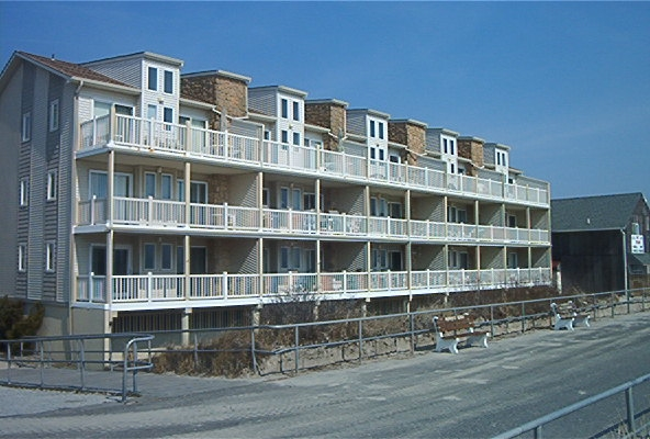 4400 Beach, Sea Isle City (Beach Front)