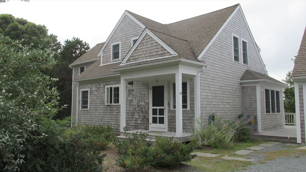 Bayside Eastham Cape Cod Vacation Rental - The Rental Company