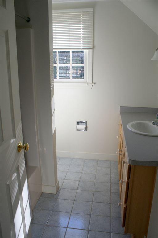 Upstairs Bathroom II