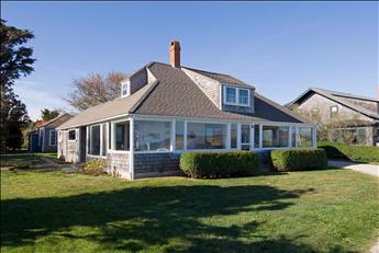 Oceanside East Orleans Cape Cod Vacation Rental - The Rental Company
