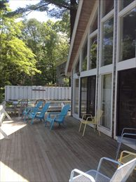 Fresh Water East Falmouth Cape Cod Vacation Rental - The Rental Company