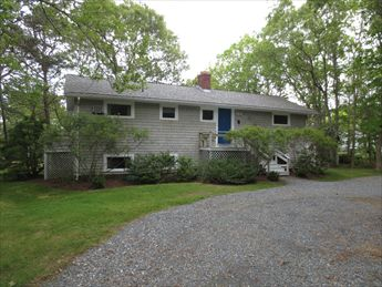 19 Boulder Road - Cataumet, Buzzards Bay