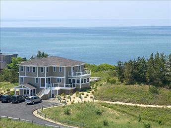 Bayside Truro Cape Cod Vacation Rental - The Rental Company