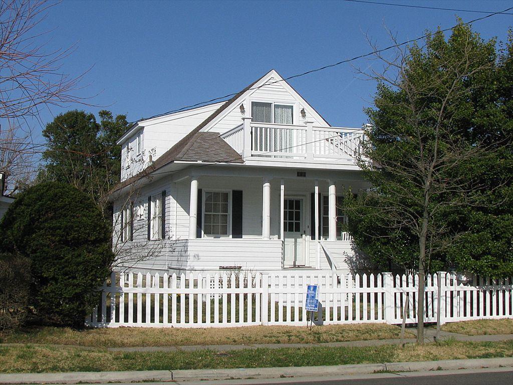 318 101st Street, Stone Harbor (Island) - Picture 2
