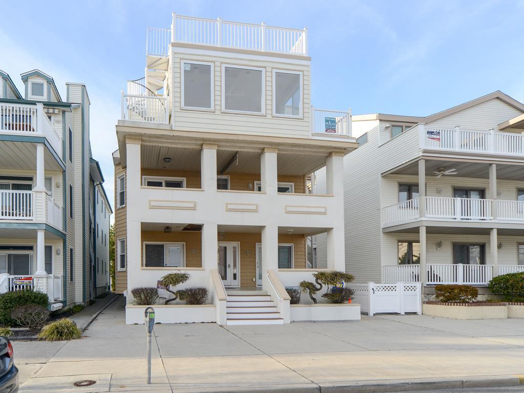 1416 Ocean Avenue. 2nd Flr., 1416 Ocean Avenue, Ocean City - Picture 1