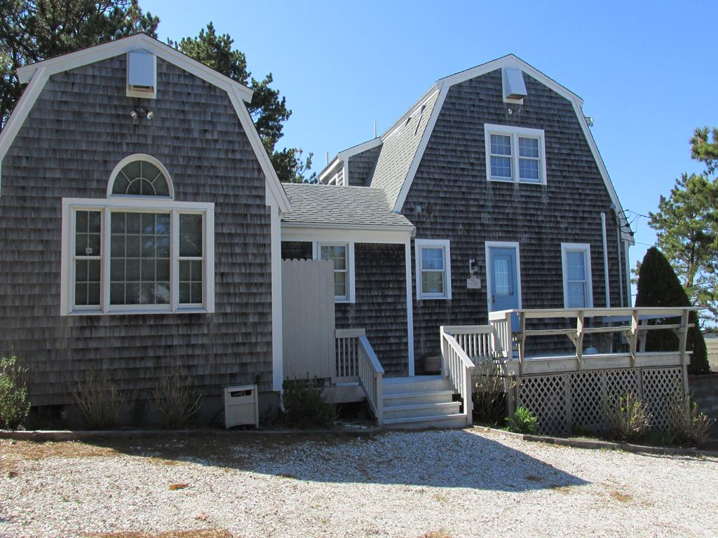 435 South Sunken Meadow Rd - Eastham, Bayside