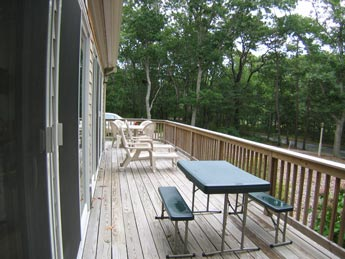 Oceanside Wellfleet Cape Cod Vacation Rental - The Rental Company