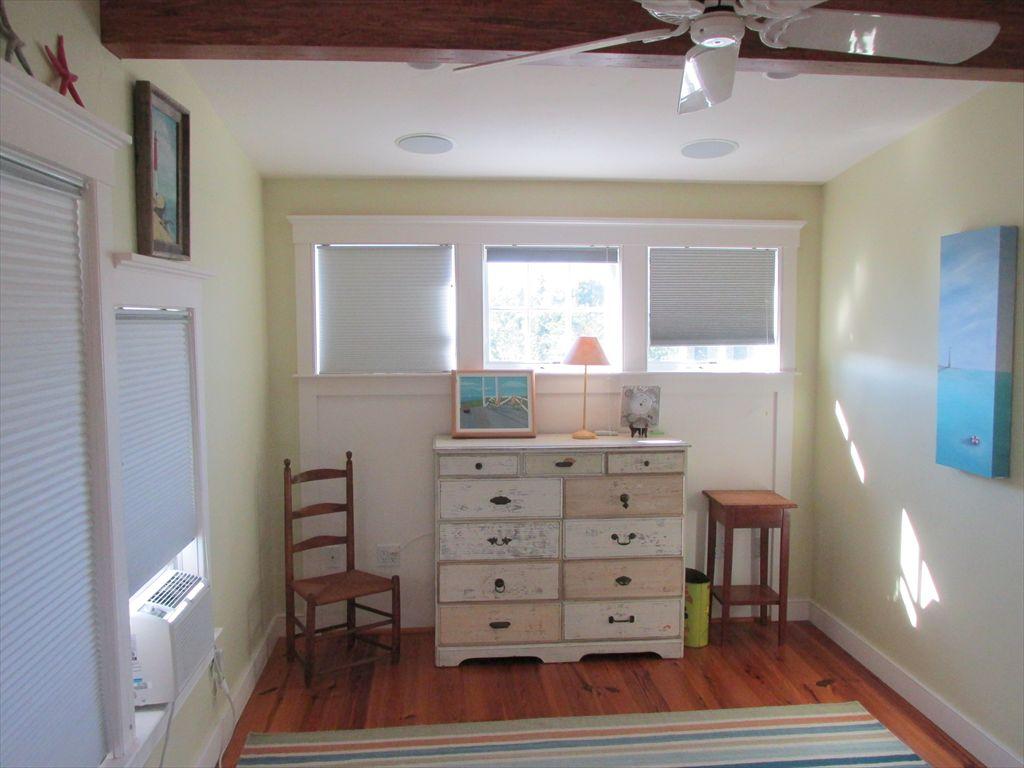 3rd floor bedroom view 2