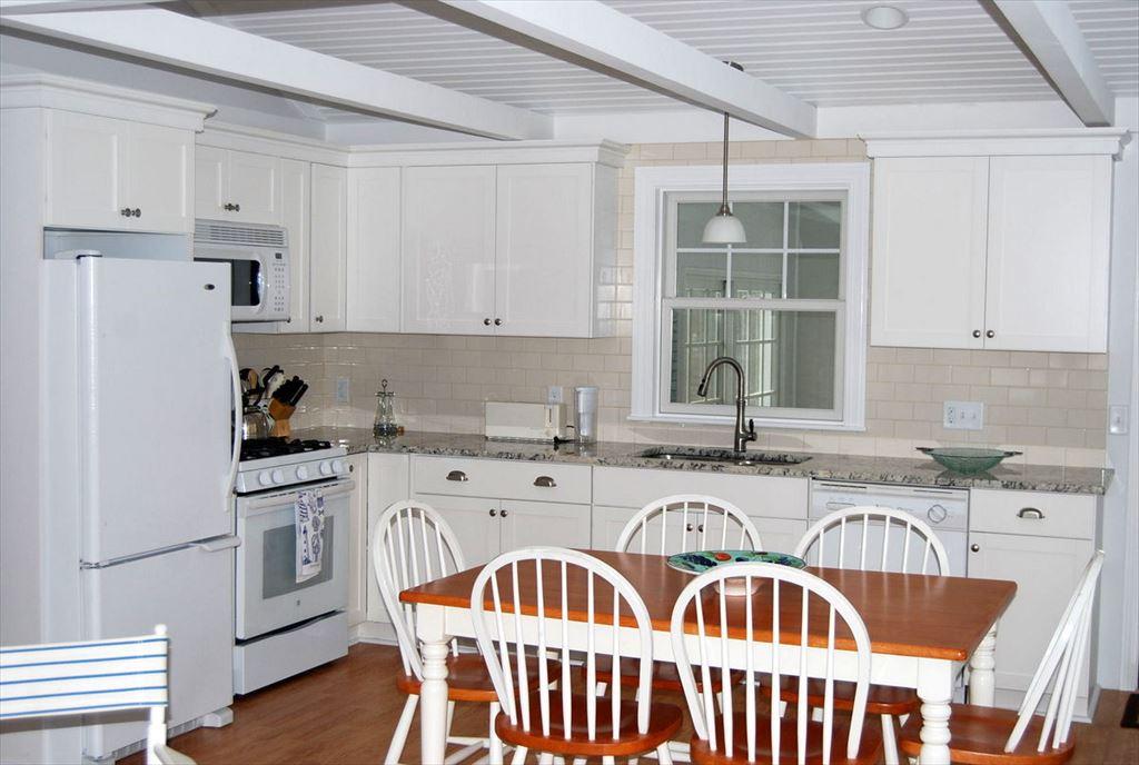 Back ~ 475 Higgins Road ~ Kitchen