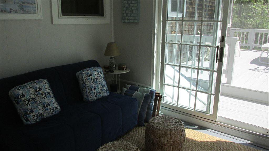 Three season room