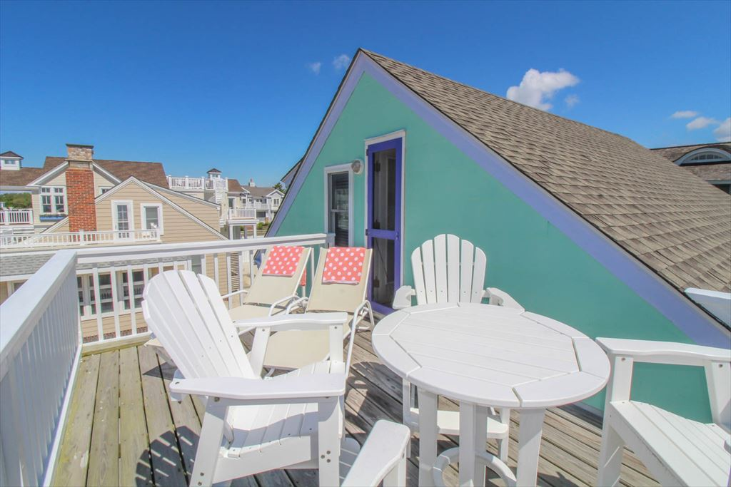 2 111th Street, Stone Harbor (Beach Front) - Picture 16