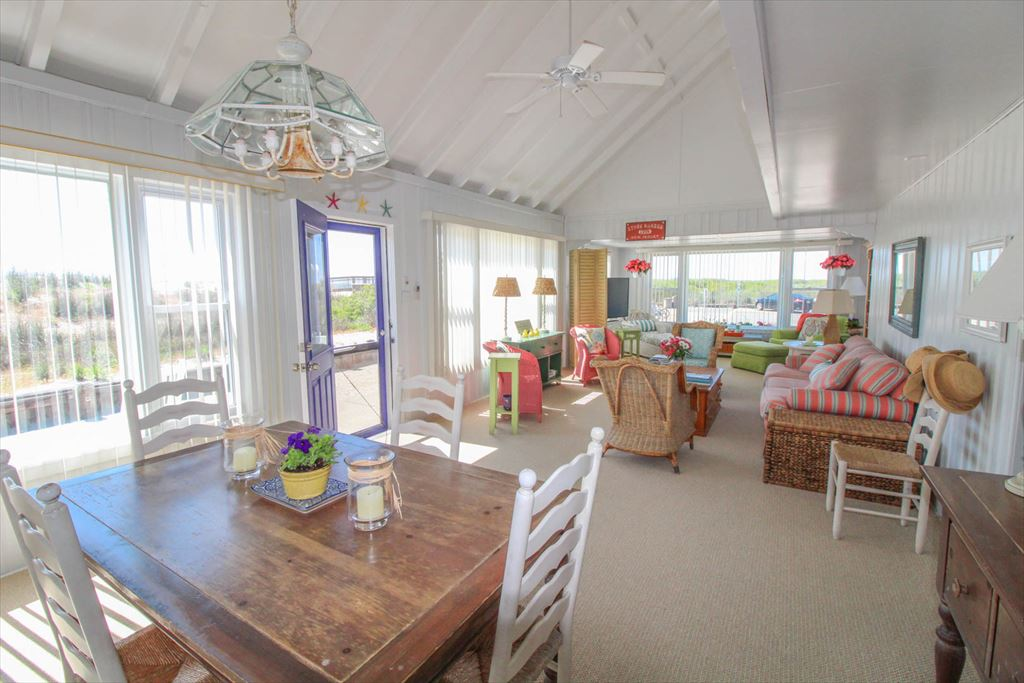 2 111th Street, Stone Harbor (Beach Front) - Picture 7