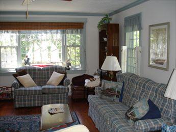 Living room additonal view