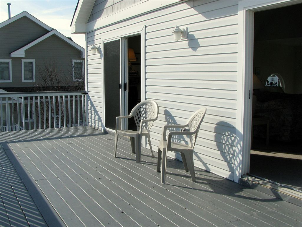 8320 Second Avenue, Stone Harbor (Island) - Picture 17