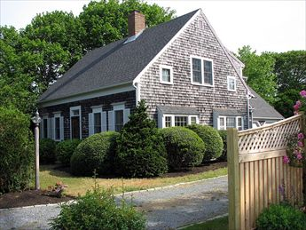 Oceanside Chatham Cape Cod Vacation Rental - The Rental Company