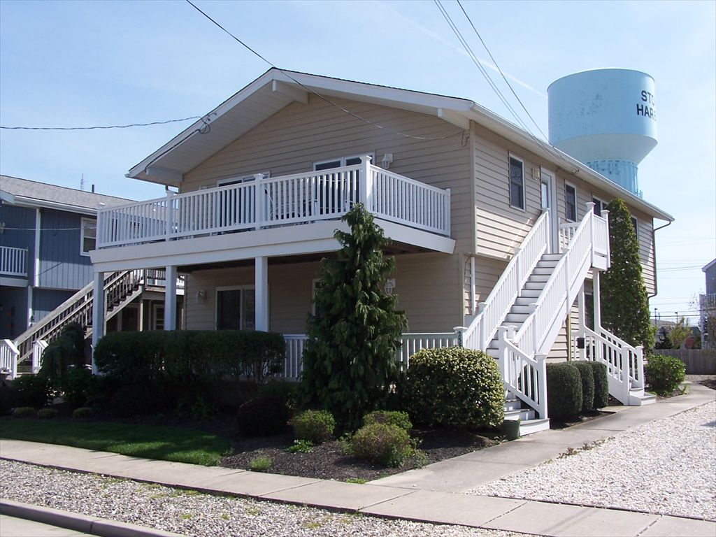 255 94th Street, Stone Harbor (Island) - Picture 1