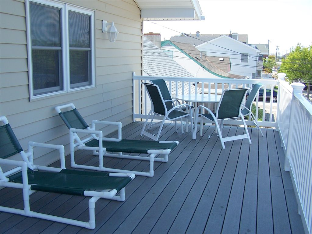 255 94th Street, Stone Harbor (Island) - Picture 3