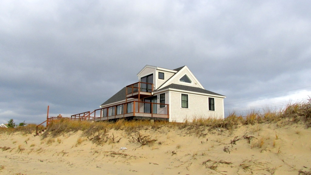 Beachfront Cottage - Harmes Way