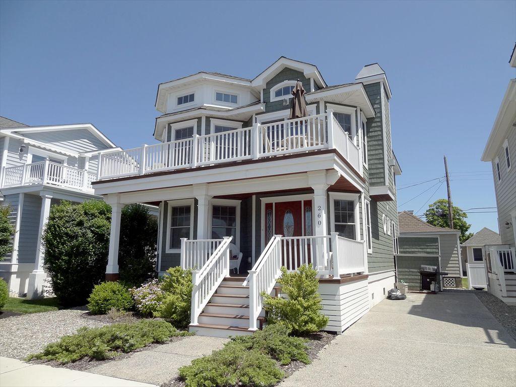 260 109th Street, Stone Harbor (Island) - Picture 1