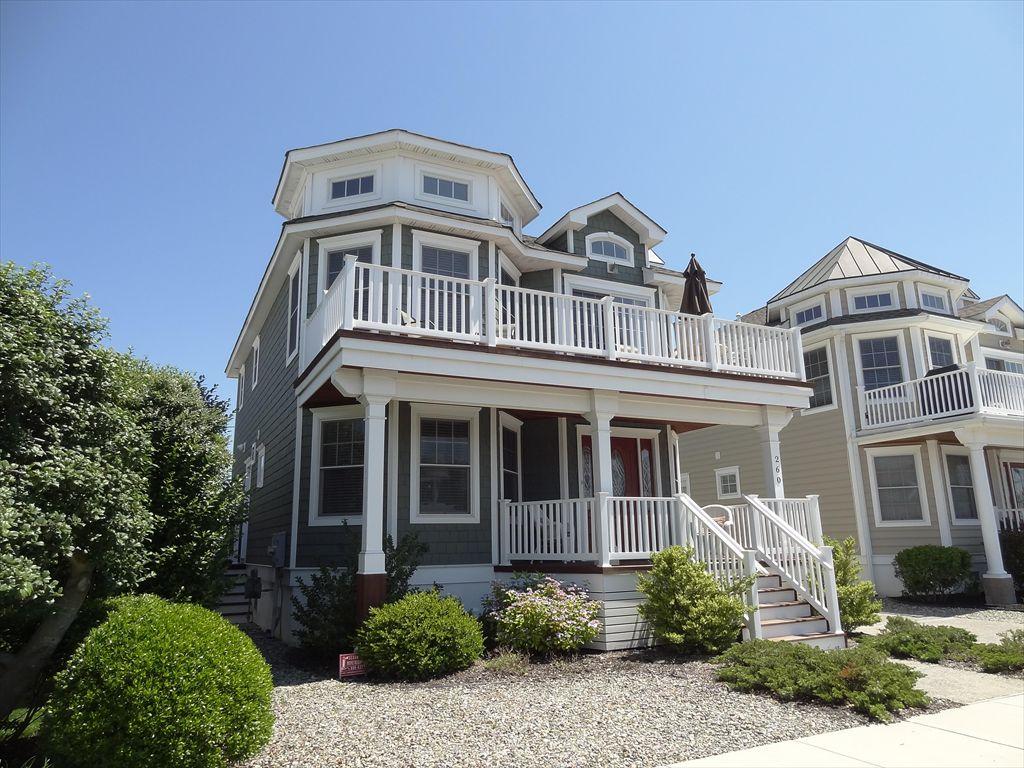260 109th Street, Stone Harbor (Island) - Picture 2