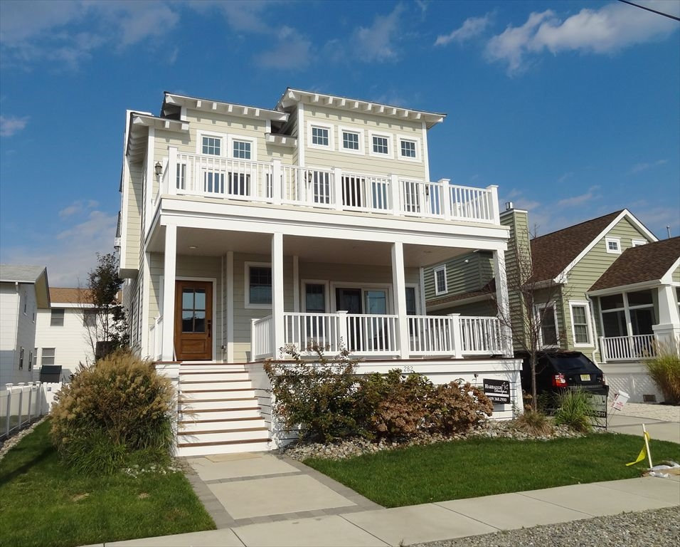 282 84th Street, Stone Harbor (Island) - Picture 1
