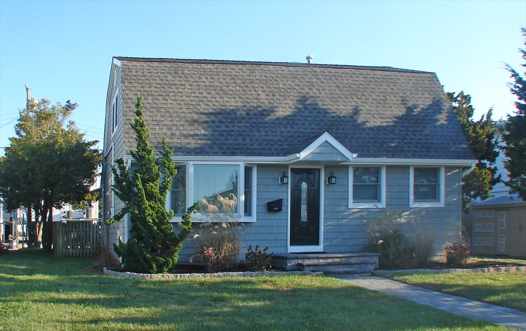 5429 West Avenue , , Ocean City NJ
