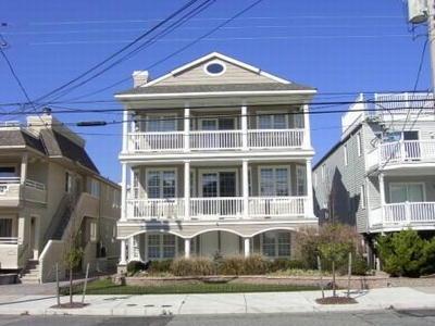 5028 Central Avenue 1st , 1st, Ocean City NJ