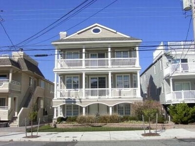 5030 Central 2nd Floor | Ocean City NJ Rentals OCNJ Rentals