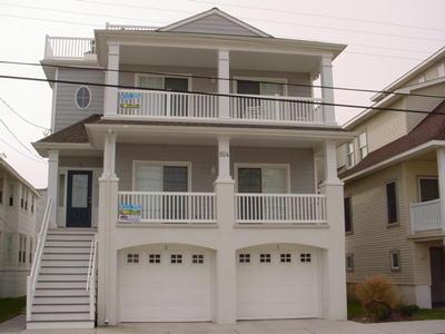824 Moorlyn Terrace 1st Flr. , 1st, Ocean City NJ