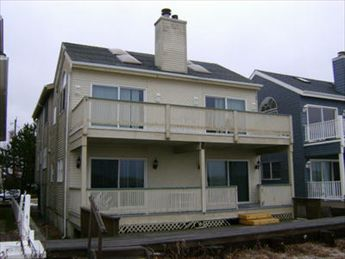 4523 Central Avenue , 2nd, Ocean City NJ